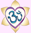 Symbol of the Self Realization Sevalight Centre for Pure Meditation, Healing & Counselling, Bath MI USA